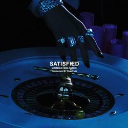 Satisfied (Single) - Jordan Solomon