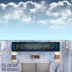 Up, Up & Away (Single) - Bishop Nehru