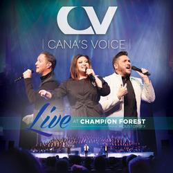 Live at Champion Forest - Cana