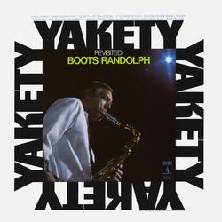 Yakety Revisited - Boots Randolph