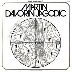 Tempo furioso - Martin Davorin Jagodic