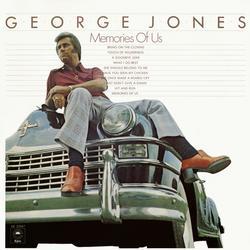 Memories of Us - George Jones