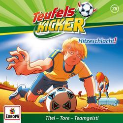 078/Hitzeschlacht! - Teufelskicker
