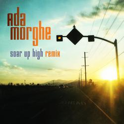 Soar up High (Jens Gad Remix) - Ada Morghe
