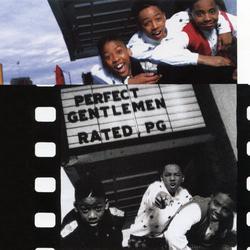 Rated PG - Perfect Gentlemen