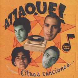 Otras Canciones - Attaque 77