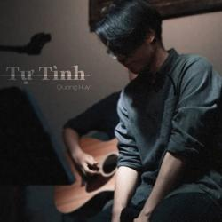Tự Tình (Single) - Quang Huy