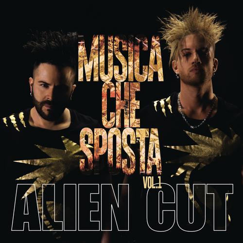 Musica che sposta - Alien Cut