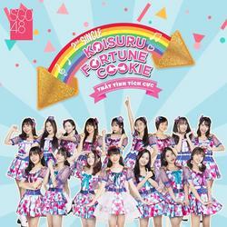 Koisuru Fortune Cookie (Thất Tình Tích Cực) (Single) - SGO48